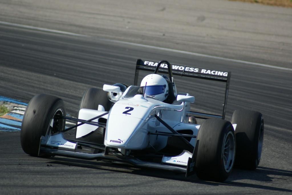 Austria F3 Remus Cup