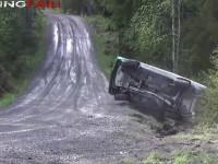 Sestřih havárií akrizových momentů vmotorsportu
