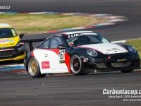Michal Novák Porsche 997