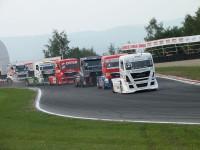 Frankie Truck Racing vede TGP v Mostě by VDR