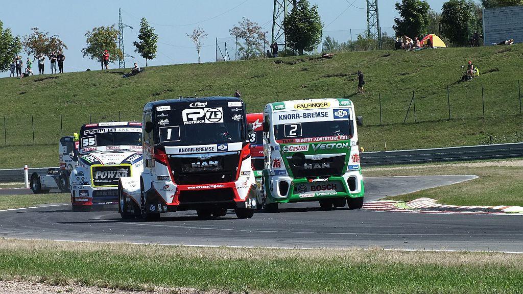 FIA Truck Racing