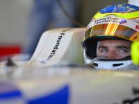 Rowland Oliver (GB), Fortec Motorsports, Formula Renault 3.5 Series, okruh Paul Ricard, Le Castellet, Francie. Foto: Vincent Curutchet.