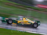 #37 SMIECHOWSKI Jakub (PL), Inter Europol Competition, Dallara GP2/Mecachrome 4.0 V8/2005