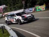 RYBNÍČEK Marek, (#7, Liqui Moly Racing Team, E2-SH+2000, Mitsubishi LANCER EVO 600+)