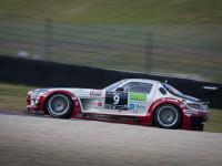 Hofor-Racing, Mercedes SLS AMG GT3 (6200cc)