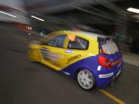 #113 A2, Křenek Motorsport, Renault Clio Cup III (2000cc), Czech Republic (CZE Filip Sajler, CZE Martin Jerman, CZE Tomas Vavrinec, GER Meik Utsch)