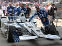 IndyCar 2015 © Sarah Stierch