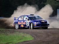 Rallye sprint Most, foto AMD Most