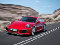 Porsche Carrera (foto: Porsche)