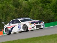 #43 Christian KLIEN (A), Scuderia Giudici, BMW M3 E92