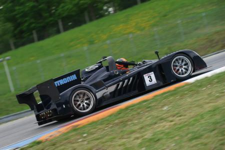 Fabian PLENTZ (D), PRC-BMW