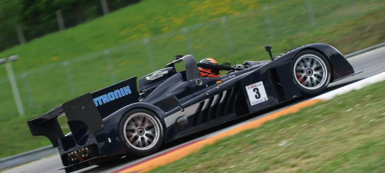 #3 Fabian PLENTZ (D), PRC-BMW, Team HCB, SCC-D1