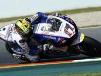 #17 Karel Abraham, Moto GP, Barcelona