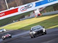 Sezonu zahájí akce The Most Opening, při níž bude závodní okruh patřit i zájemcům z řad široké������������� veřejnosti. Mohou si vyzkoušet s vlastním vozem své řidičské umění.