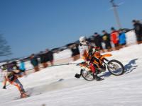 MČR ORION - SHIVA KTM Cup 2015, Orlicý pohár 2015, motoskijöring, Horní Město