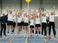 Brněnské korfbalové mužstvo vyráží na Europa Cup