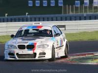 Olaf Hauesner - BMW M3 - Most 2016