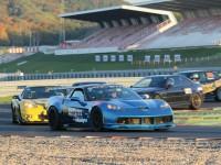 Stanislav Šedivec - Corvette ZR01