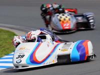 2010 FIM Sidecar World Championship, foto: H. Gertz