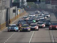 TCR International Series, foto TCR