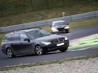 Historicky první sraz majitelů vozů značky BMW