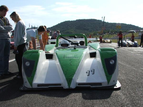 Andreas Fiedler - PRC LM BMW SCC