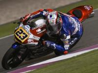 #23 Niccolo Antonelli, Ongetta-Rivacold, vítěz Moto3 – GP Kataru 2016