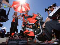#7 Chaz Davies (GBR), Ducati 1199 Panigale R, Aruba.it Racing - Ducati