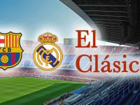 El Clásico - španělská fotbalová liga
