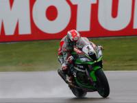 Dvojité vítězství si z Assenu odváží obhájce titulu #1 Jonathan Rea (GBR), Kawasaki ZX-10R, Kawasaki Racing Team