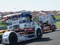 #33 VRŠECKÝ David (CZE), BUGGYRA INT. Racing System (CZE), Freightliner