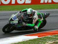 #69 Ondřej Ježek (CZE), Kawasaki ZX–6R, Team Go Eleven (foto Mára Paulíček, MPA foto)