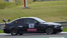 Lukáš Valdmann - LV Team - Carboniacup sk B Hungaroring 2016