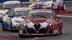 Petr Fulín (CZ) Alfa Romeo Giulietta TCR ©TCR international series 2016