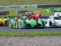 Start Sports Car Challenge autodrom Most 2016 by VDR