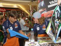 #98 Karel HANIKA (CZE), Red Bull KTM Ajo, KTM