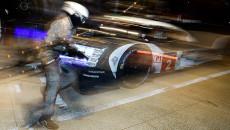Vítězné #2 Porsche 919 Hybrid, Porsche Team: Romain Dumas, Neel Jani, Marc Lieb