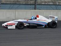 Václav Laušmann - Sape motorsport - formula Renault 2,0ltr by Ingo Weiss Lausitzring