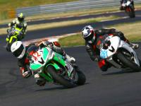 Velké soubeje jezdců lze očekávat při závodech Alpe Adria European Championship (foto Slovakia Racing)