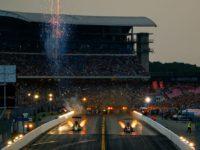NitrOlympX - FIA a FIM Drag Racing European Championship © šíření zakázáno