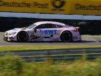 #22 Lucas Auer, Mercedes-AMG C 63 DTM