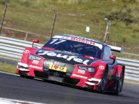 #17 Miguel Molina, ESP, Audi Sport Team Abt Sportsline, Audi RS 5 DTM