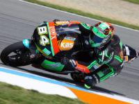#84 Kornfeil Jakub (CZE), Drive M7 SIC Racing Team, Honda, GP České republiky 2016 (foto Wlada Novotný)