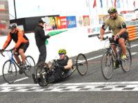 Na startu 4. ročníku cyklo handy maratonu