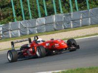 #5 Franz Wöss, AUT, Franz Wöss Racing, Dallara 308 Opel Spiess, Formula 3