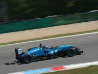 #212 Paolo Brajnik, ITA, PureSport, Dallara 308 Volkswagen, Formula 3