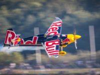 Red Bull Air Race by Martin Haleš 2016