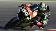 #84 Kornfeil Jakub (CZE), Drive M7 SIC Racing Team, Honda, GP San Marina 2016 (foto Gold & Goose Photography)