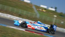 #10 Frits van Eerd, NED, Ves Racing, Benetton B199,  F1 , Judd 4.0 V10