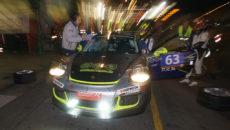 #63 - 991, MSG Motorsport (AUT), BRA Marcio Basso, BRA Nonô Figueiredo, ARG Jose Manuel Balbiani, CZE Milan Kodídek, SVK Robert Zwinger, Porsche 991 Cup (3800cc)